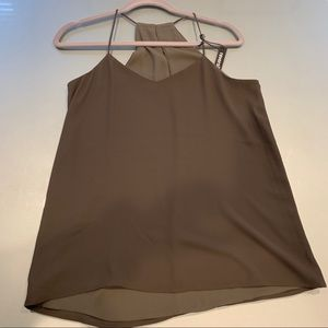 """NEW Express, Reversible """"Barcelona"""" Cami 